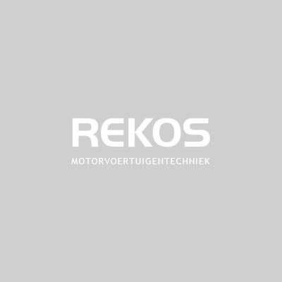 STEKKERDOOS 3-POLIG MET SCHROEFDEKSEL