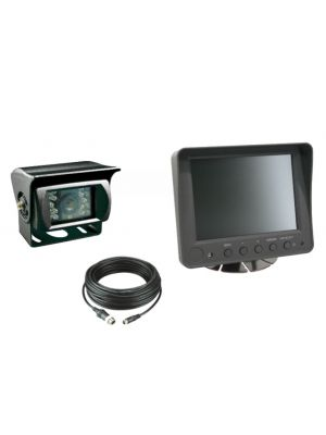 PSVT 5.6'' TFT LCD REAR VIEW SYSTEM