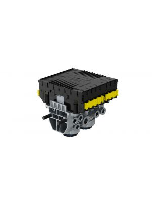 EBS-TRAILER MODULATOR MULTIVOLTAGE