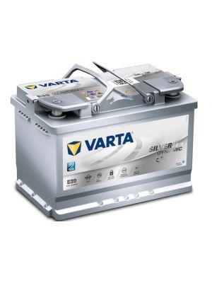 VARTA E39 AGM ACCU 12V 68AH