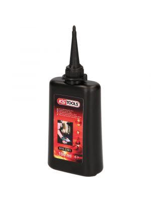 Olie voor pneumatisch gereedschap, 1000 ml