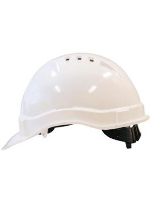 VEILGHEIDSHELM M-SAFE WIT MH6000
