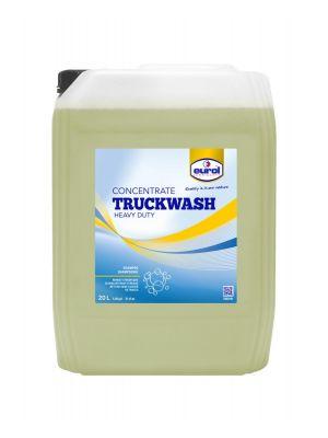 CAR & TRUCKWASH