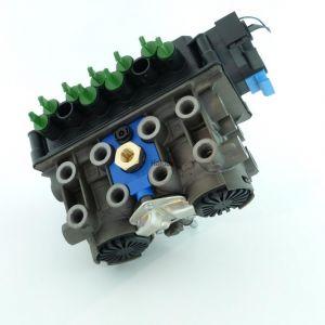 EB+ MODULATOR GEN3 HALDEX 2M 5AUX 24 VOLT