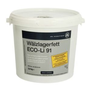 LAGERVET ECO-LI-91 l2,5 kg  02.1040.30.00