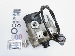 Modulair ventiel; voor ABS Modal; lengte kabel (m): 0,8; 24V; ADR-versie