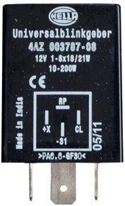 AUTOM 12V 4PLG 10-200W M/ST