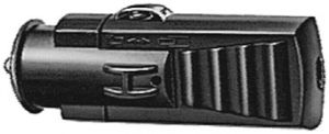 STEKKER 2-PLG V/5X3MM KABEL M/TREKONTL