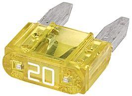 STEEKZEK MINI 20A GE DS5
