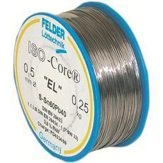 ELECTR.SOLDEERDRAAD 1,0MM 500G P/S