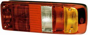 GLAS SET EASYCONN II LINKS