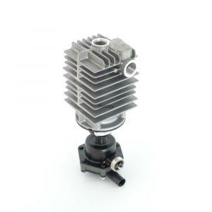 Consep Condensor (Quick-fit), (1) M22x1,5,(2) Voss 232 NG12; voltage: 24V/0,5A (M27x1)