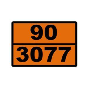 ADR BORD 90/3077