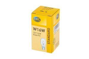 LAMP 12V-16W  W2