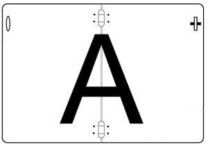 A-BORD  KLAPBAAR