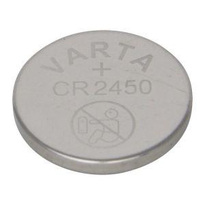 BATTERIJ CR2450 PER STUK