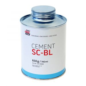 SPECIAAL CEMENT 650 GR
