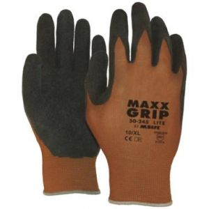 WERKHANDSCHOEN MAXX GRIP 50-245 MAAT 10