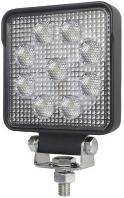 WERKLAMP LED 1500LM 9 LEDS 10-30V