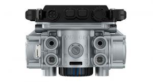 Ebs-Axle Modulator